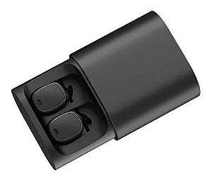 Auriculares Bluetooth Qcy T1 Pro Tws Com Controlo Por Toque