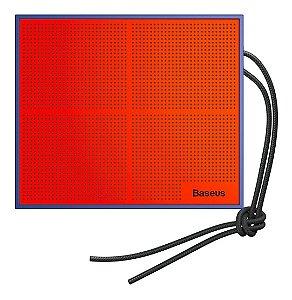 Caixa de Som Sem Fio Bluetooth Baseus Encok E05