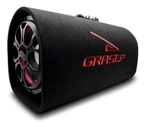 Caixa de Som Amplificada 100w Portátil Bluetooth MP3 Usb Fm