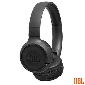 Fone de Ouvido JBL Tune500BT Headphone Preto