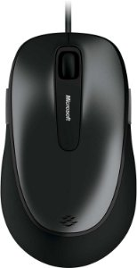 Mouse Microsoft Comfort 4500 4FD-00025