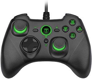 Controle T-Dagger Taurus T-TGP501 com fio - Multiplataforma