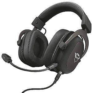 Headset Gamer PS4 / Xbox One/Switch/PC/Laptop - GXT 414 Zamak Trust