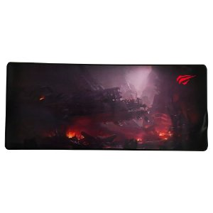 Mousepad Gamer Havit Mp253 Extra Grande 70x30 Com Speed