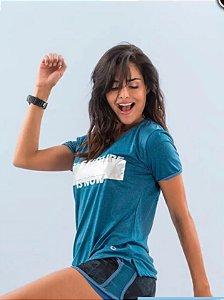 Camiseta Byte - Area Sports