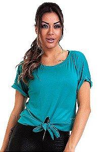 Blusa Laces - M - Garotafit