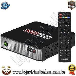 Cinebox-Supremo s Full HD SKS-Iks/CS - Iptv