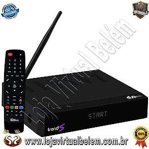 Duosat Trend S - Full HD / IKS / SKS