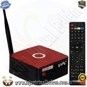 Cinebox Fantasia + Full HD