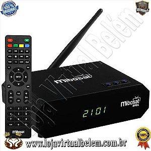 Receptor Mibosat 3001 Premium Full HD Wifi