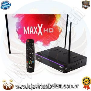 Receptor Dousat MaxX HD