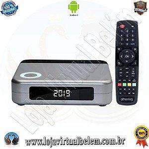 AthomicsT3 Full HD Wifi Bivolt