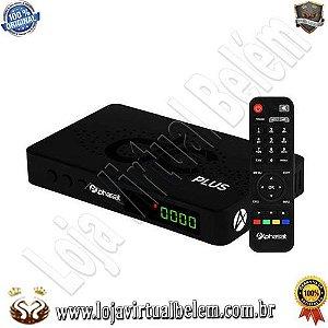 Alphasat DC Plus CS / IKS / IPTV / H265