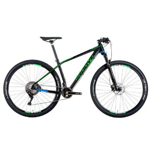 Bicicleta Groove Rhythm 90 Carbon
