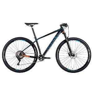 Bicicleta Groove Rhythm 70 Carbon