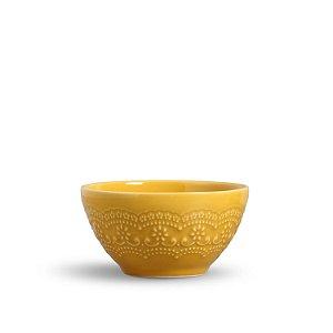 Bowl Madeleine Mostarde Premium