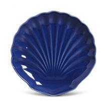 Prato Sobremesa Ocean Azul Navy