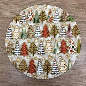 Capas Arvores de Natal