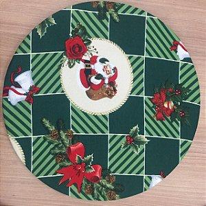 Capa Sousplat Oxford Natal