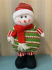 Boneco de Neve 37,5 cm
