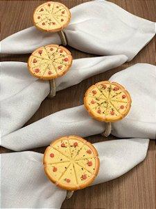 Porta Guardanapo Pizza