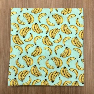 Guardanapo Banana