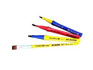 Kit Escolar Variado 6272 - 4 pincéis (Pinctore/TIGRE)