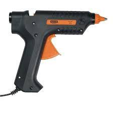 Pistola Aplicadora de Cola Silicone (80w)
