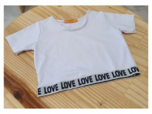 Cropped LOVE fit