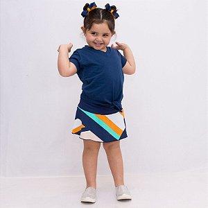 Short-saia rodado listas
