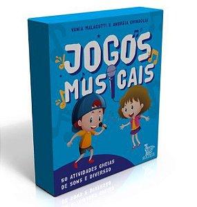JOGOS MUSICAIS