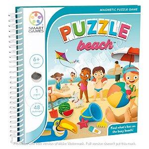 PUZZLE BEACH MAGNETIC