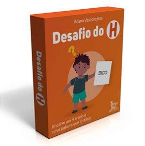 DESAFIO DO H