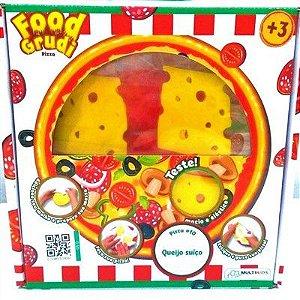 FOOD GRUDI PIZZA