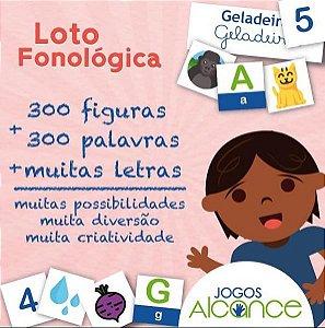 LOTO FONOLÓGICA