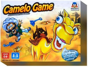 CAMELO GAME