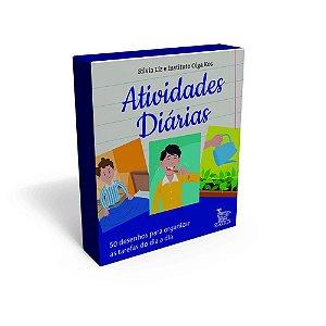 ATIVIDADES DIÁRIAS