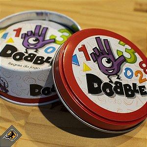 DOBBLE 1,2,3