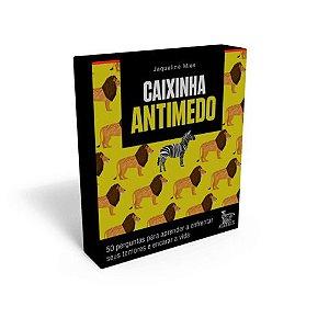 CAIXINHA ANTI MEDO
