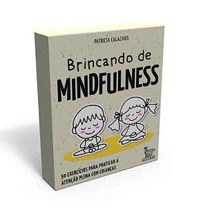 BRINCANDO DE MINDFULNESS