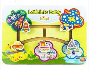 LABIRINTO BABY
