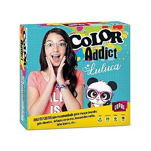 COLOR ADDICT - LULUCA