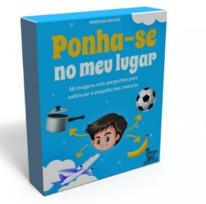 PONHA-SE NO MEU LUGAR