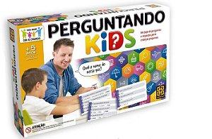 PERGUNTANDO KIDS