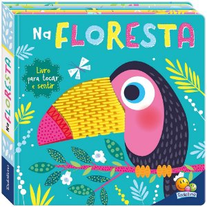 NA PONTA DOS DEDOS: FLORESTA