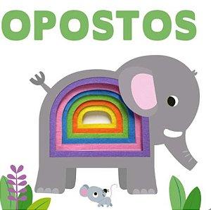 OPOSTOS - COLEÇÃO JANELAS E TEXTURAS