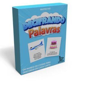 DECIFRANDO PALAVRAS
