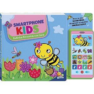 SMARTPHONE KIDS: BELINHA ENCONTRA SUA CASA