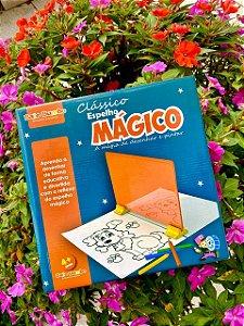 ESPELHO MÁGICO