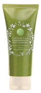 Green Tea Deep Cleansing 70g